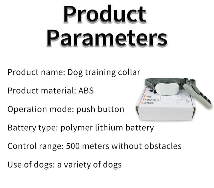 dogsfuns waterproof design