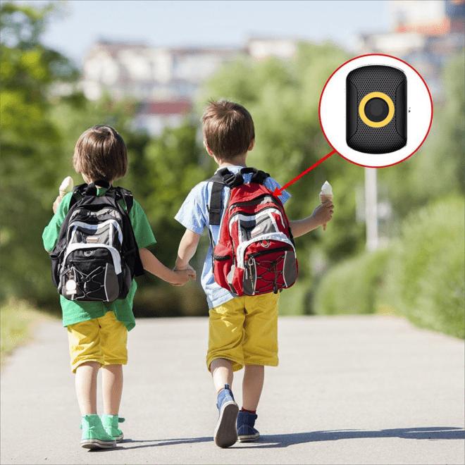 kids activity tracker